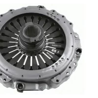 Pressure plate 350mm 1820 image