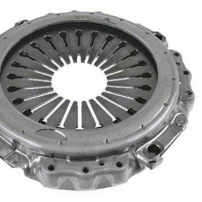 Pressure plate 430mm Scania image