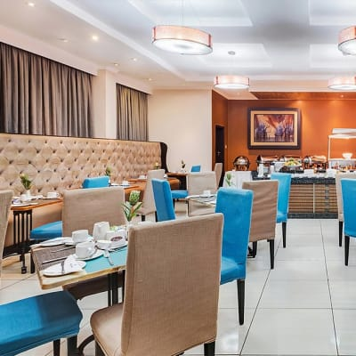 Protea Hotels by Marriott image