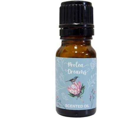 Essential Oils - Protea Dreams Scented Oil  image