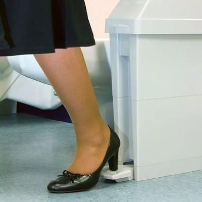 Sanitary Bins Services image