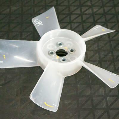 Maruti Omni - Radiator Fan Blade  image