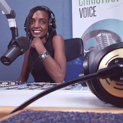 Radio Christian Voice (RCV) image