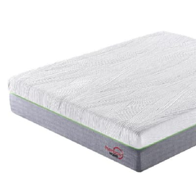 Chicago  Luxury Foam  Spring Mattress  Bed in a Box  image