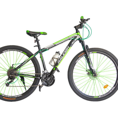 Raleigh Bicycle Outback  29inch image