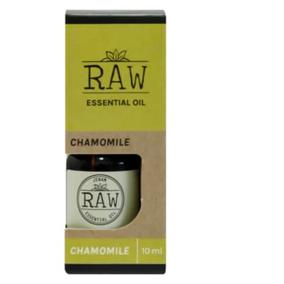 Raw Essential - Chamomile Oil  image