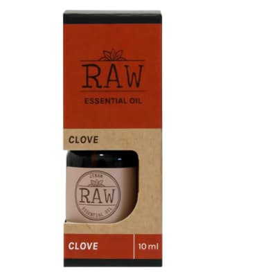 Raw Essential - Clover Oil  image