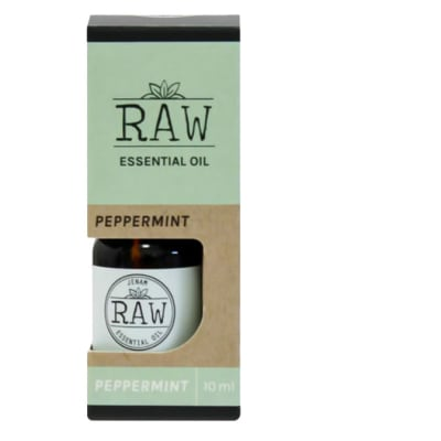 Raw Essential - Peppermint Oil image