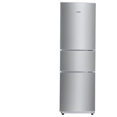 Refrigerators - Midea 206L Refrigerator - BCD-206TM(E) image