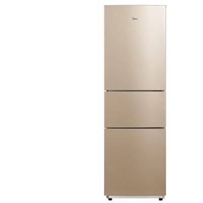 Refrigerators - Midea 215L Refrigerator - BCD-215WTM(E) image