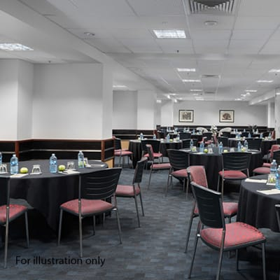 Conference Options & Package - Venue hire image