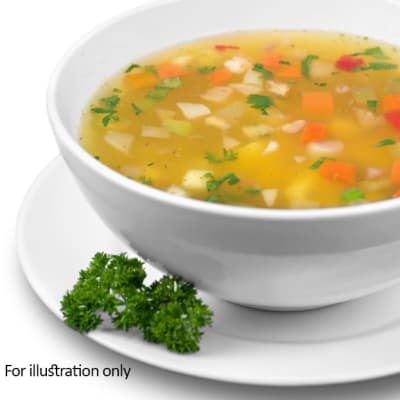 Simply Light - Soup of the Day  image