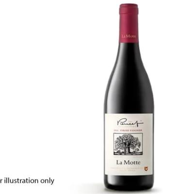 Speciality Estate Wines - La Motte Syrah Viognier  image