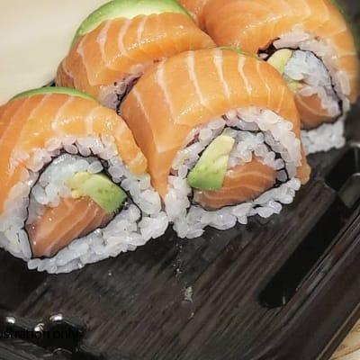 Sushi Platters - Issuu Oozara – 16 Pieces  image
