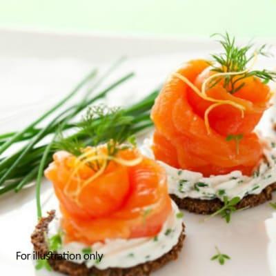 Sushi Platters - Mini Platter – 7 Pieces  image