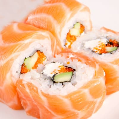 Sushi Platters - Mixed Platter – 12 Pieces image