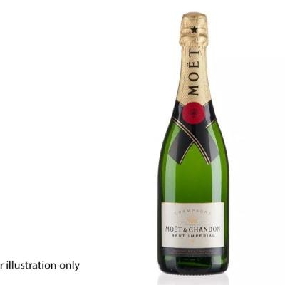 Wines By The Bottle - Champagne - Moet and Chandon Imperial (Brut) image