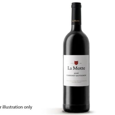 Speciality Estate Wines - La Motte Cabernet Sauvignon  image