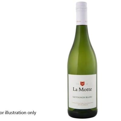 Speciality Estate Wines - La Motte Sauvignon Blanc  image