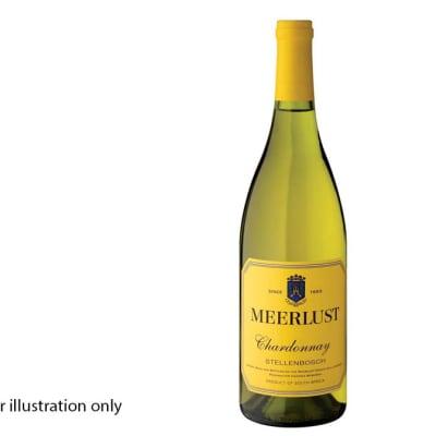 Speciality Estate Wines - Meerlust Chardonnay image