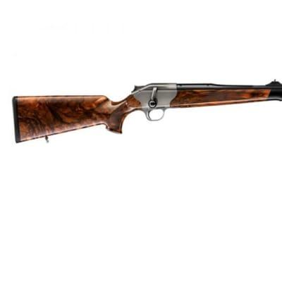Rifles - Blaser R8 Ruthenium image