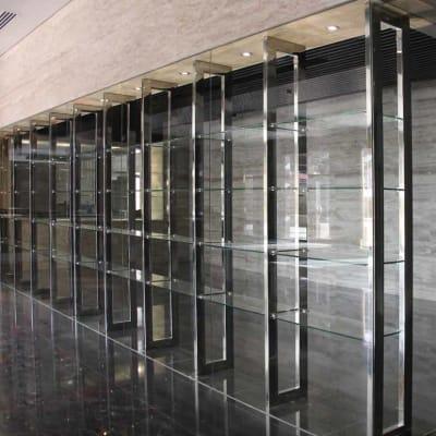 Aluminium Windows And Doors Suppliers In Zambia
