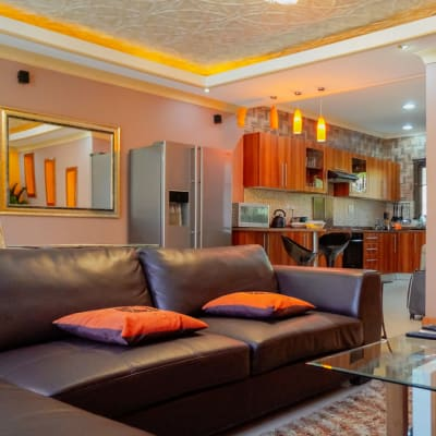 Mass Media - 8119 Apartments - 2 bed-roomed apartment image