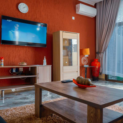 Silver Rest - VIP - 2 bed-roomed apartment  image