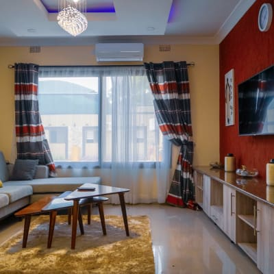 Silver Rest - 8119 Apartments - 2 bed-roomed apartment image