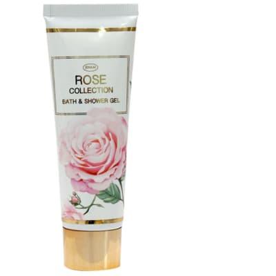 Rose Flower's by Jenam Bath and Shower Gel  image