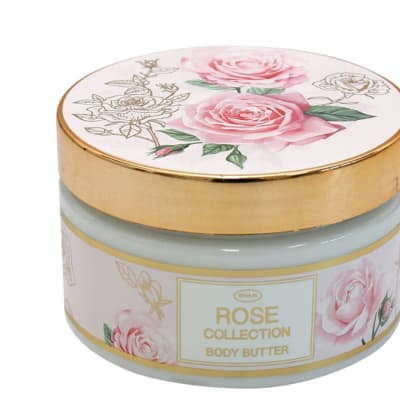 Rose Flower's By Jenam Body Butter image