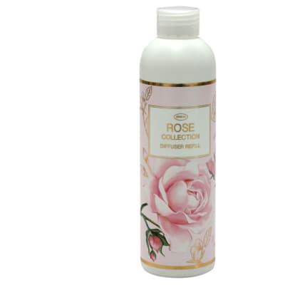 Air Freshener  Rose Flower's  Diffuser Refill image