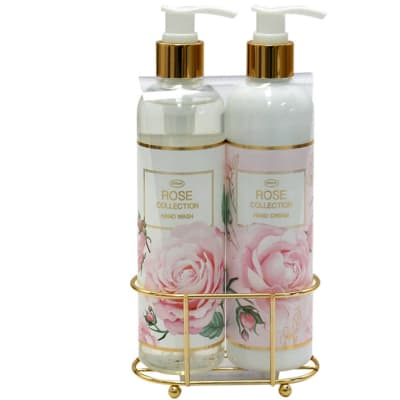 Hand Cream & Lotion Rose Flower's Collection image