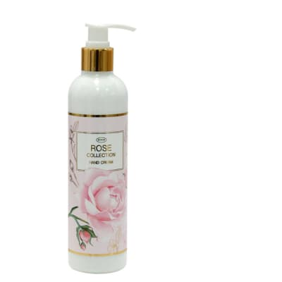 Hand Cream  Rose Flower's  Collection image