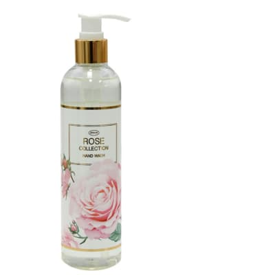 Rose Flower's By Jenam Hand Wash image