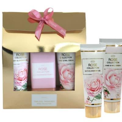 Gift Set Rose Flower's Timeless Treasures  image