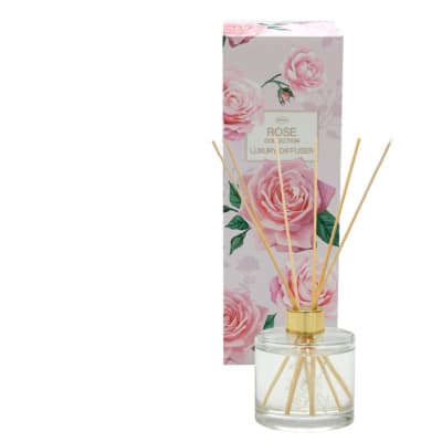 Air Freshener - Rose Flower's by Jenam Luxury Diffuser image