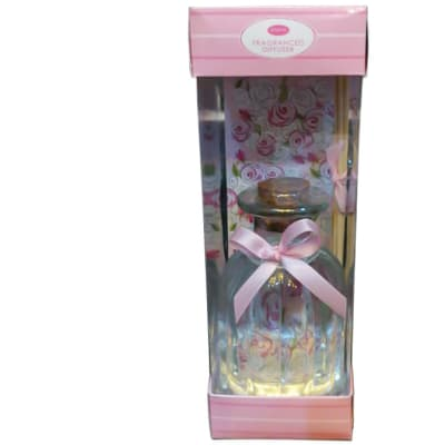 Air Freshener - Rose Garden  Fragranced Diffuser image