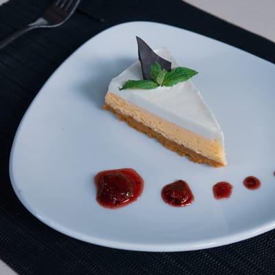 Desserts - Key Lime Pie image