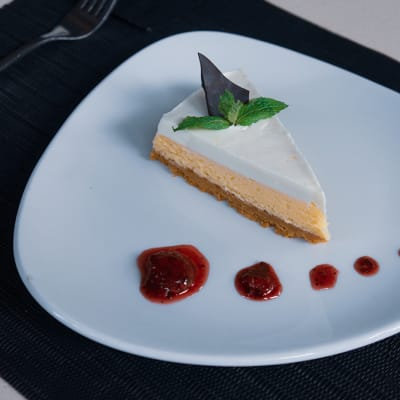 Desserts - Key Lime Pie image