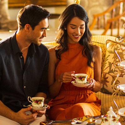 Dining - High Tea image