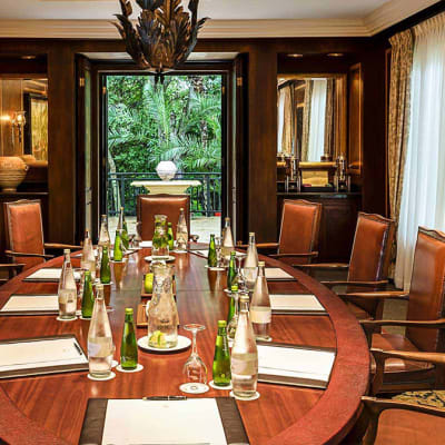 Meeting & Event Venue - Royal Livingstone Boardroom image