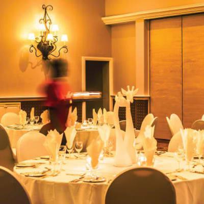 Setting - Banqueting Room image