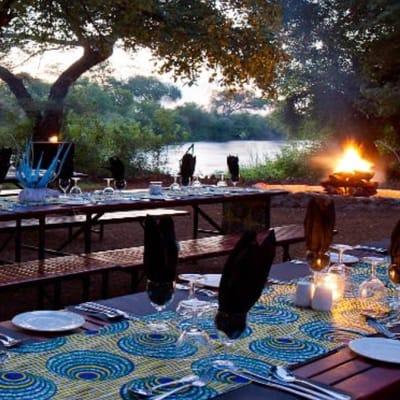 Setting - David Livingstone Boma image