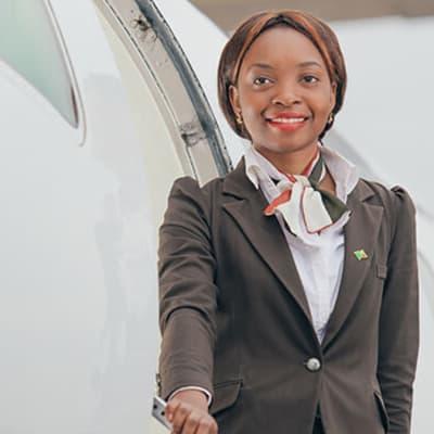 Lusaka to Royal Airstrip - January to March 2019 image
