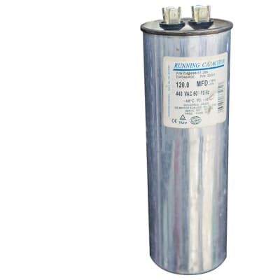 Run Capacitor 440VAC 50-60hz image