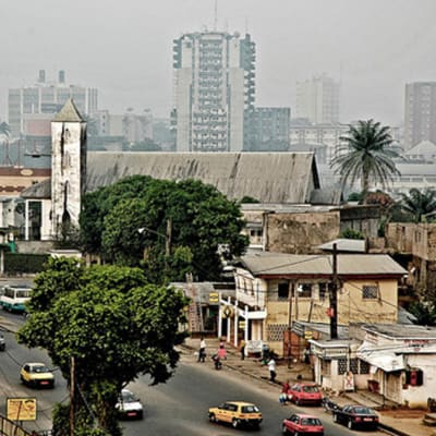 Douala, Cameroon image
