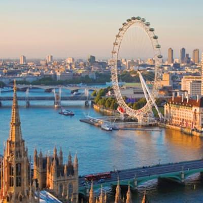 London, UK image