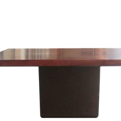 Safe Box coffee table image