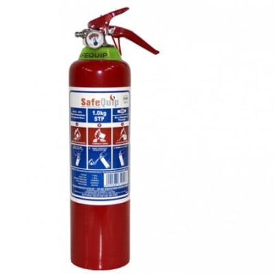 Firemate DCP 1.0kg Fire Extinguisher image